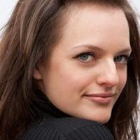 Elisabeth Moss  Actrice