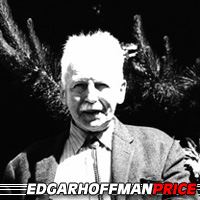 Edgar Hoffman Price