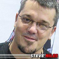 Steve niles