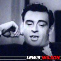Lewis Wilson