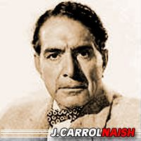 J. Carrol Naish  Acteur
