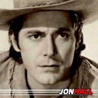 Jon Hall