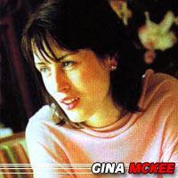 Gina McKee  Actrice
