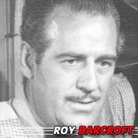 Roy Barcroft  Acteur