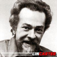 Lin Carter