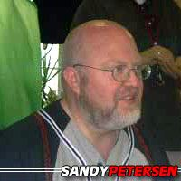 Sandy Petersen
