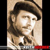 Keith Herber
