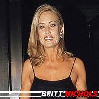Britt Nichols