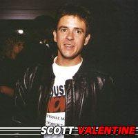 Scott Valentine  Acteur