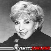 Beverly Garland