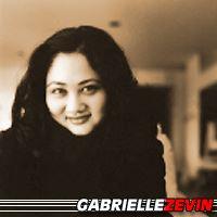 Gabrielle Zevin  Auteure