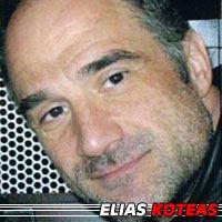 Elias Koteas  Acteur
