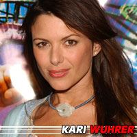 Kari Wuhrer