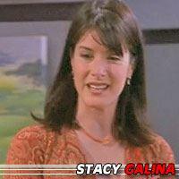 Stacy Galina  Actrice