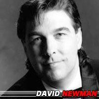 David Newman  Producteur, Compositeur