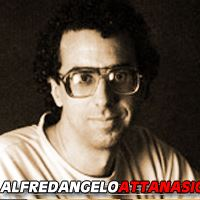 Alfred Angelo Attanasio