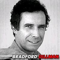 Bradford Dillman