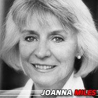 Joanna Miles