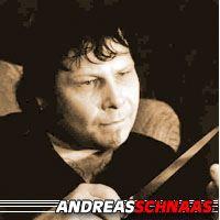 Andreas Schnaas