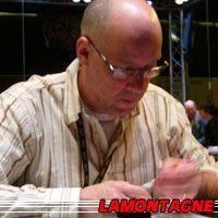 Jacques Lamontagne