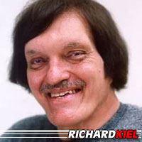 Richard Kiel  Acteur