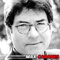 Max Cabanes