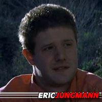 Eric Jungmann  Acteur