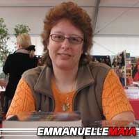 Emmanuelle Maia  Auteure