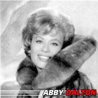 Abby Dalton  Actrice