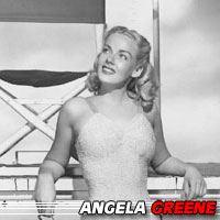 Angela Greene