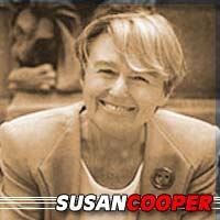 Susan Cooper  Auteure