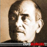Luis Buñuel  Réalisateur, Scénariste