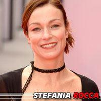Stefania Rocca  Actrice