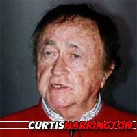 Curtis Harrington