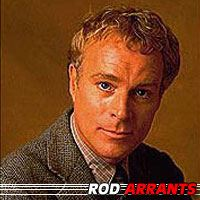 Rod Arrants