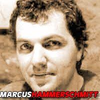 Marcus Hammerschmitt  Auteur
