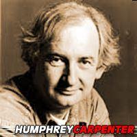 Humphrey Carpenter  Auteur
