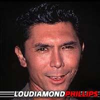 Lou Diamond Phillips  Acteur