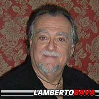 Lamberto Bava  Réalisateur, Producteur, Scénariste