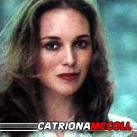 Catriona MacColl  Auteure, Actrice