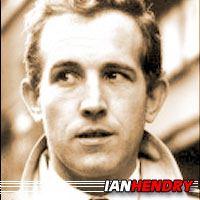 Ian Hendry