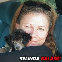 Belinda Balaski