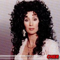 cher  Actrice