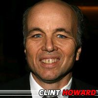 Clint Howard  Acteur