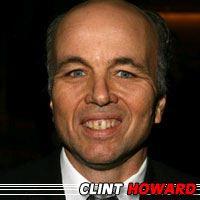 Clint Howard