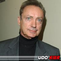 Udo Kier  Acteur