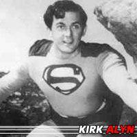 Kirk Alyn  Acteur