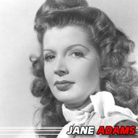 Jane Adams  Actrice