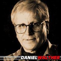 Daniel Walther  Auteur