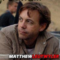 Matthew Leutwyler
